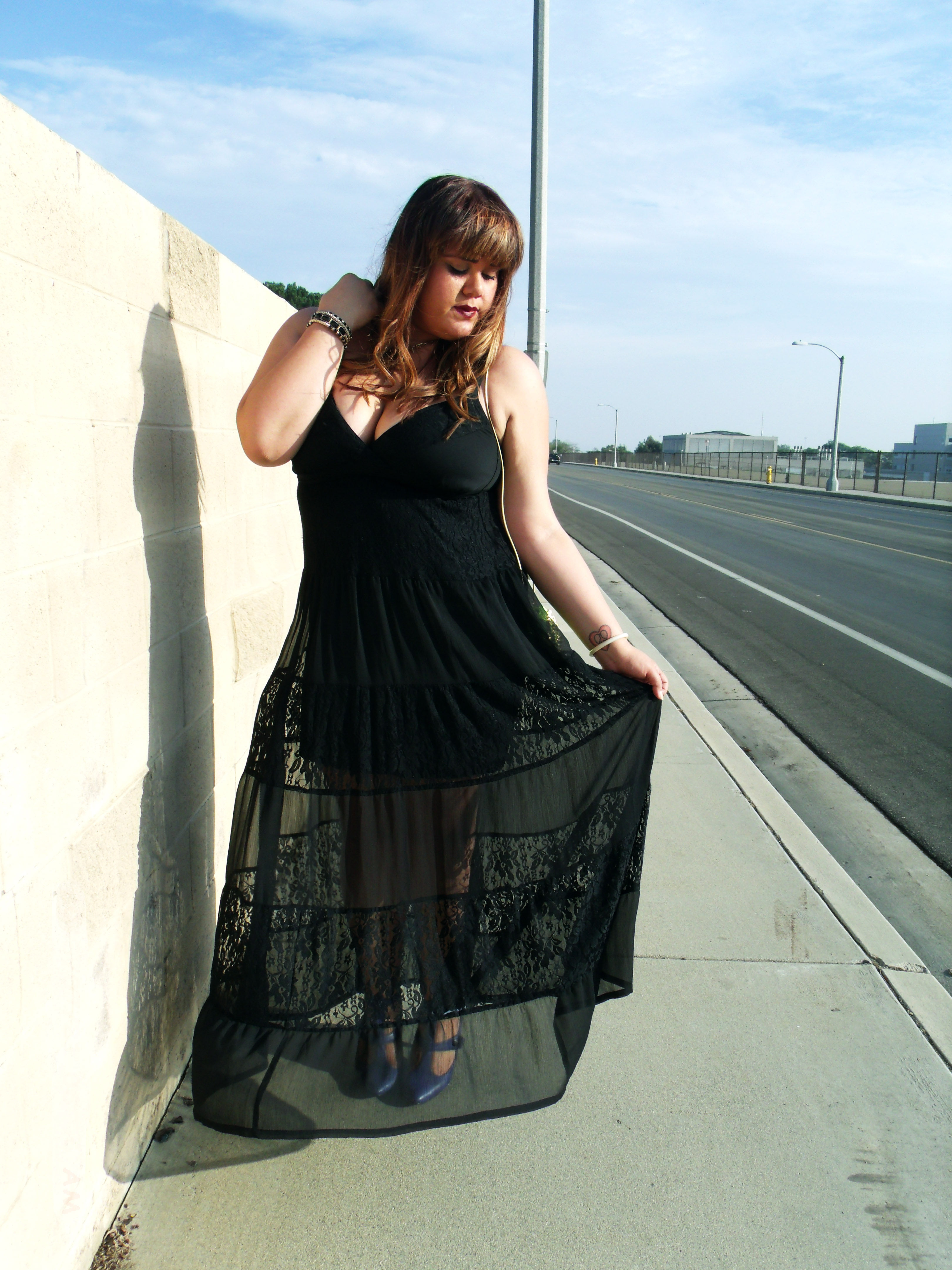 Black & Lace Summer