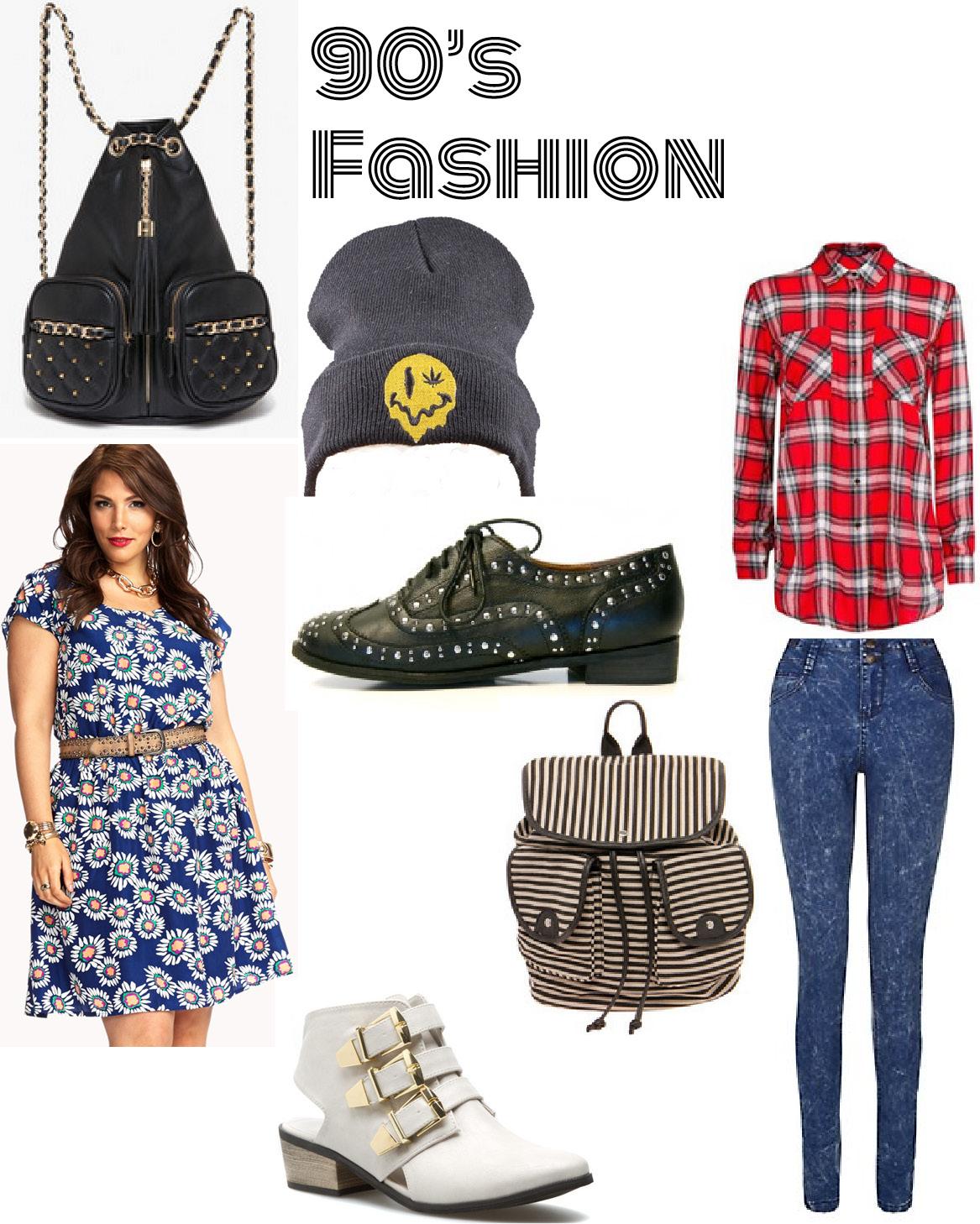 90s-plus-size-trendy-fashion