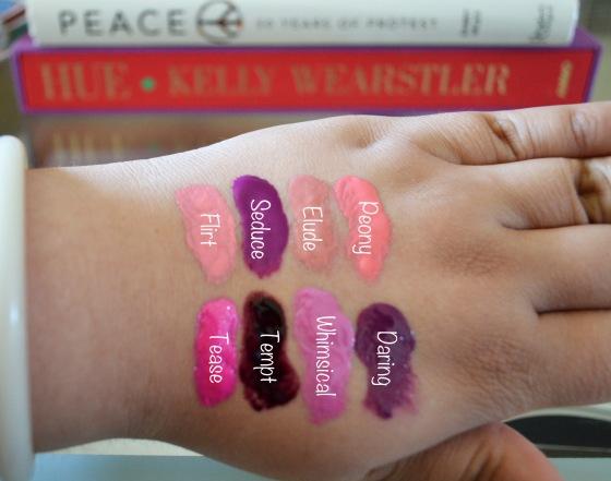 la-girl-cosmetics-glazed-lip-paint-new-swatches